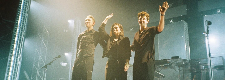 The xx si prežili strasti aj slasti života a sú späť v plnej sile. Dokázali nám to aj naživo vo Viedni (Report)