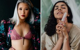 These Beautifully Designed Sex Toys Are Gonna Blow Your Mind
