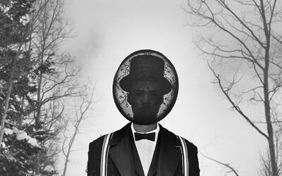 Thom Browne vo svojej novej kolekcii spája poctivé krajčírstvo so zimnými športmi. Hlavnou tvárou je Lindsey Vonn