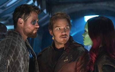 Thor 4 sa bude odohrávať ešte pred Guardians of the Galaxy. Vymení Boh Hromu Star-Lorda ako líder tímu?