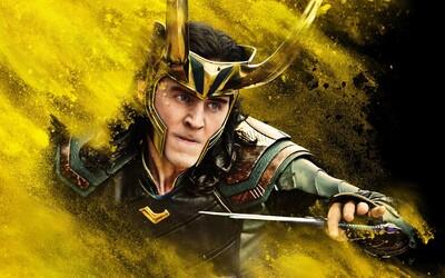Thor: Ragnarok potvrdzuje svoju štýlovosť a farebnosť sériou nádherných plagátov. Bude tretí Thor zároveň aj tým najlepším?