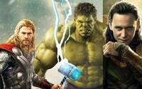 Thor: Ragnarok s Hulkom, Lokim, oscarovými hercami a vtipným režisérom. O čom ale film bude?