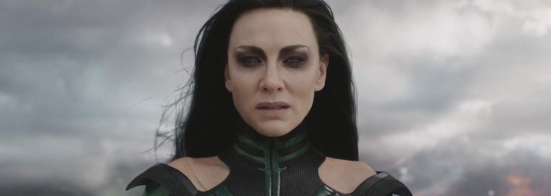 Thor: Ragnarok totálně roztrhal kina. Na kontě má skoro půl miliardy a potvrzuje tak, že Marvel neumí šlápnout vedle