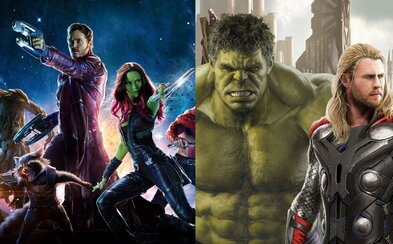 Thor: Ragnarok zadaptuje Planet Hulk, uvidíme Adama Warlocka v Guardians of the Galaxy 2 a kto bude záporák?