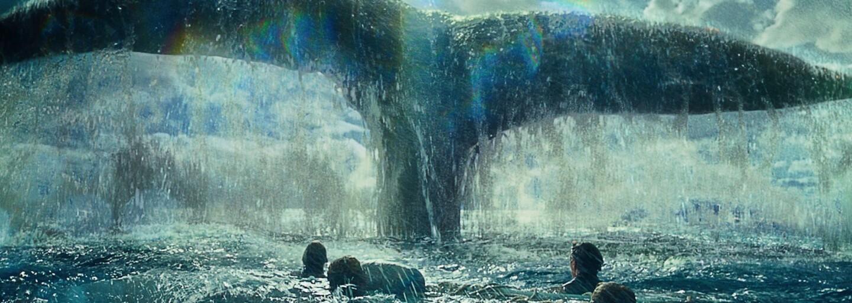 Thor sa hlúpo rozhodol zabiť monštruózneho Moby Dicka, sila prírody je ale proti nemu