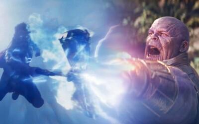 Thorov Stormbreaker je zrejme mocnejší ako všetky Infinity Stones dokopy. Odkiaľ pochádza jeho sila?