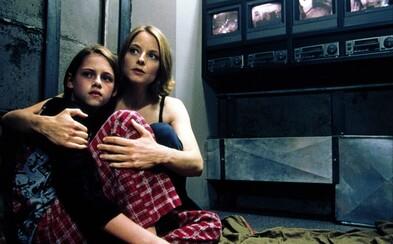 Thriller Úkryt od Davida Finchera ostáva dodnes majstrovským filmom plným napätia a skvelých hereckých výkonov