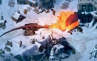 Thronebreaker je po Zaklínači 3 nejlepší hrou od CD Projekt Red. Nádherný výtvarný styl, příběh a gwentové souboje si zamiluješ