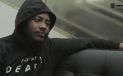 Thundercat o Kendrickovi Lamarovi, Drakeovi, drogách, rasizme a hlavne hudbe (Rozhovor)