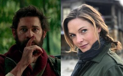 Tiché miesto 2 sa začne natáčať už v lete a Rebecca Ferguson potvrdila návrat do Mission: Impossible 7