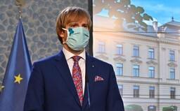Ticketstream si vystřelil z ministra zdravotnictví Adama Vojtěcha