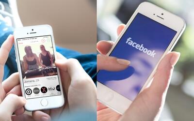 Tieto aplikácie nám zmenili život: Ženy sa balia na Tinderi, píšeme si cez Messenger a slovník či mapu si už nikdy nekúpime