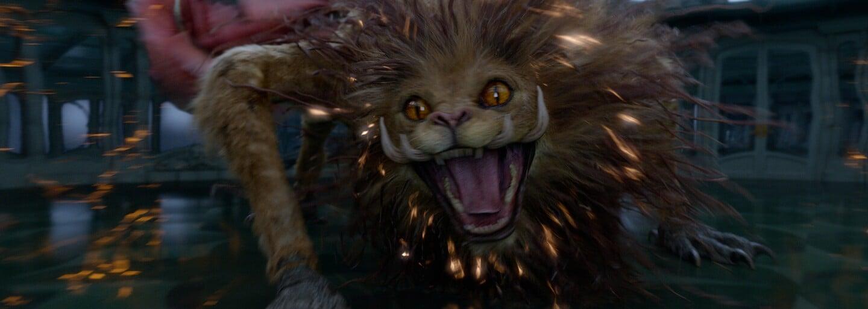 Tieto čarovné stvorenia skrášlia Fantastické zvery 2. Uvidíme starých známych, ale aj nováčikov