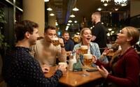 Tieto krčmy sú TOP na Slovensku. Starostlivosť o pivo a správne čapovanie v nich preverujú tajnými testami