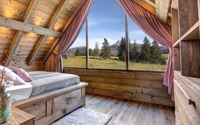 Tieto možnosti ubytovania cez Airbnb ti vyrazia dych. Slovenské hory, Jadran či Budapešť skrývajú hotové kráľovstvá