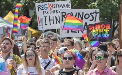 Tieto základné práva sú homosexuálom na Slovensku odopierané. Adopcia detí nie je ani zďaleka najväčším problémom
