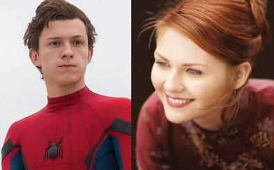 Tiež sa tešíte na Marvelovskú sólovku Spider-Man: Homecoming? Herečka Kirsten Dunst, predstaviteľka Mary Jane, vaše nadšenie rozhodne nezdieľa