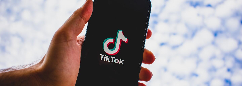 TikTok čelí miliardové žalobě kvůli údajnému využívání údajů o dětech