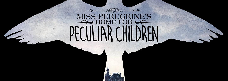 Tim Burton so sexi Evou Green prichádzajú s novým filmom o sirotinci plnom neobyčajných detí