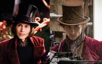 Timothée Chalamet hrá Willyho Wonku. Zobrazí mladšiu verziu postavy Johnnyho Deppa a podľa všetkého bude film muzikál