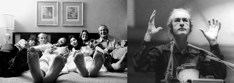 Timothy Leary: Propagátor LSD a ničiteľ zabehnutých lekárskych postupov, ktorý viedol výskum psychedelických drog na Harvarde