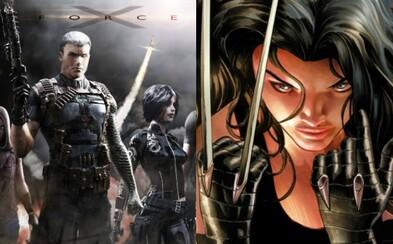 Tímovka nových mutantov X-Force je už vo vývoji a tretí Wolverine nám možno predstaví náhradu za Hugha Jackmana