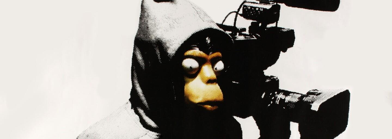 Tip na film: Banksyho dokument ve stylu Blair Witch, který byl nominován na Oscara