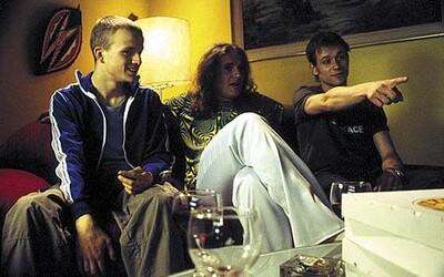 Tip na film: Je český snímek Brak jen levnou karikaturou Tarantinova stylu?