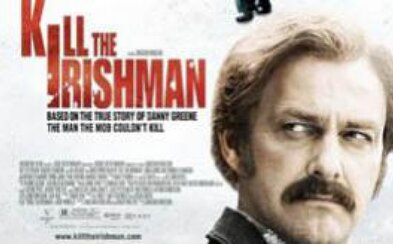 Tip na film: Kill The Irishman