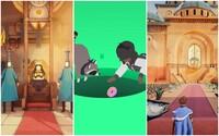 Tip na hry: Tieto 3 hry ťa rozplačú aj rozosmejú. Svojimi originálnymi nápadmi a hrateľnosťou ťa úplne pohltia