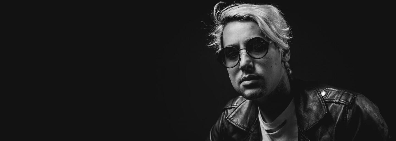 Tip na hudbu: Jez Dior, priekopník grunge rapu s obrovským potenciálom