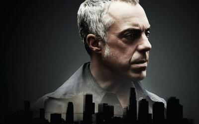 Tip na seriál: Detektív Harry Bosch ožíva na obrazovkách
