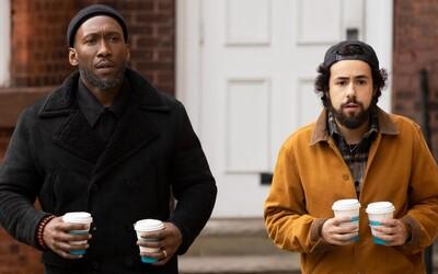 Tip na seriál: Komedie Ramy tě rozesměje svým přístupem k životu muslimů
