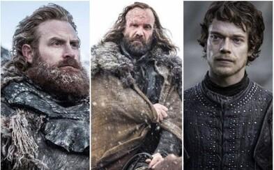 Tipuj s nami, kto zomrie v epickej bitke o Winterfell v 3. časti Game of Thrones