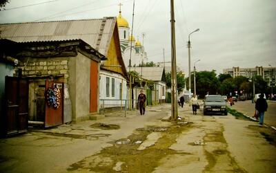 Tiraspol: Hlavní město nikým neuznané země v Evropě s ohromující mírou korupce