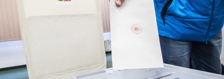 Tisíc korun za hlas pro ANO? Policie dostala oznámení o údajném kupčení s hlasy