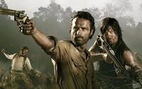 Tisíce zombíkov útočia na Ricka a jeho skupinu v prvom traileri pre 6. sériu Walking Dead