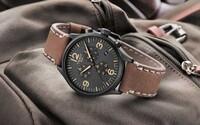 TISSOT, CASIO, SEIKO, CALVIN KLEIN. Obľúbený slovenský e-shop s hodinkami svetových značiek mení meno