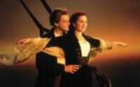 Titanic je späť, samozrejme v 3D kabáte!