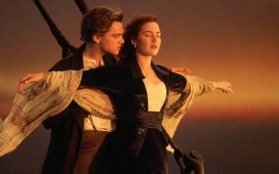 Titanic znovu vypluje v roce 2022. Dokonalá replika bude mít stejnou trasu jako původní loď