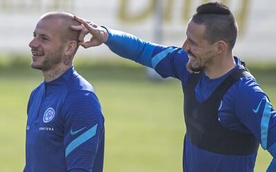 Títo futbalisti budú reprezentovať Slovensko na majstrovstvách Európy. Prídu Hamšík, Lobotka aj Weiss