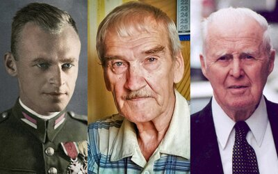 Títo ľudia zachránili svet a pravdepodobne si o nich nikdy nepočul. 10 zabudnutých hrdinov, ktorí bez povšimnutia zmizli z dejín
