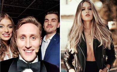 Titul Miss Universe získala nádherná 24-ročná Barbora! Počas večera však pútali viac pozornosti Gogo a Sajfa