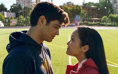 To All The Boys I've Loved Before je krásnym romantickým filmom, ktorý búra tínedžerské stereotypy (Tip na film)