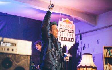 Red Bull Hviezdoslavov-Máchův Brooklyn vyhrál Elgroth z Plzně