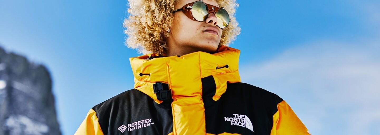 To najlepšie z ponuky The North Face môžeš mať doma v priebehu 24 hodín