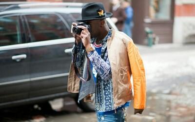 To najlepšie z pouličnej módy v zahraničí #3
