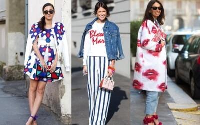 To najlepšie z ulíc počas milánskeho týždňa módy #2