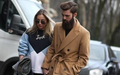To najlepšie z ulíc počas milánskeho týždňa módy
