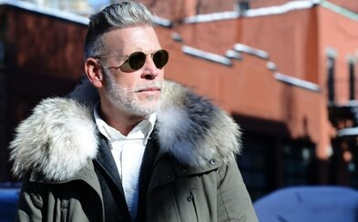 To najlepšie z ulíc počas newyorského týždňa módy #3